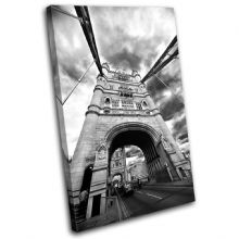 London Tower Bridge Landmarks - 13-1245(00B)-SG32-PO